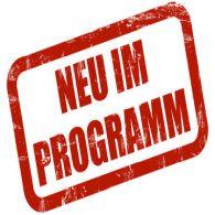 Neu im Programm